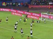 Kamerun 2:0 Ghana