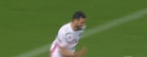 Hamburger SV 1:0 Bayer Leverkusen