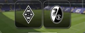Borussia Monchengladbach 3:0 Freiburg