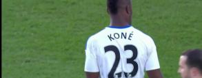 Crystal Palace 0:4 Sunderland