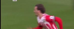 Southampton 1:3 West Ham United