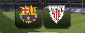 FC Barcelona 3:0 Athletic Bilbao