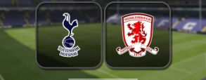 Tottenham Hotspur 1:0 Middlesbrough