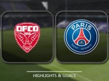 Dijon 1:3 PSG