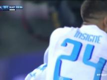 Bologna 1:7 Napoli