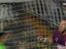 Valencia CF 0:4 SD Eibar