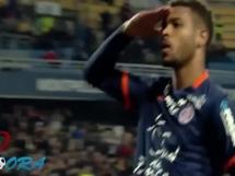 Montpellier 2:1 Bastia