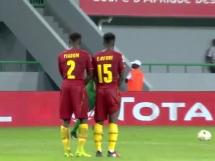 Burkina Faso 1:0 Ghana