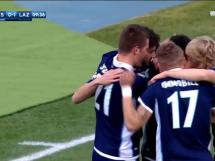Pescara 2:6 Lazio Rzym