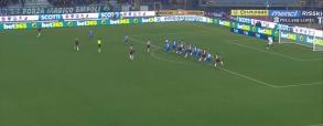 Empoli 1:1 Torino