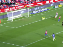 Sporting Gijon 2:4 Deportivo Alaves