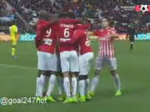 FC Nantes 0:2 Nancy