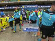 Chievo Verona 0:0 Udinese Calcio