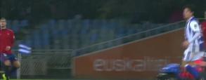 Real Sociedad 3:2 Osasuna