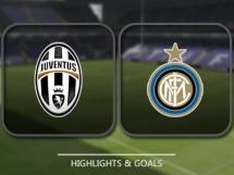 Juventus Turyn 1:0 Inter Mediolan