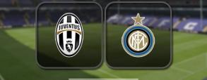 Juventus Turyn - Inter Mediolan