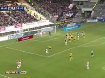Roda 0:2 Ajax Amsterdam