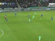 Saint Etienne 2:0 Olympique Lyon