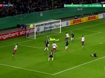 Hamburger SV 2:0 FC Koln
