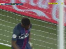 PSG 2:1 Lille