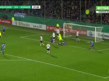 SV Sandhausen - Schalke 04 1:4