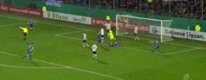 SV Sandhausen 1:4 Schalke 04