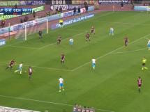 Napoli 2:0 Genoa