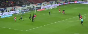 FSV Mainz 05 2:0 Augsburg