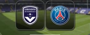 Bordeaux 0:3 PSG
