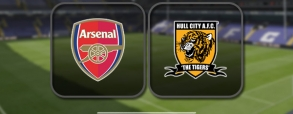 Arsenal Londyn 2:0 Hull City