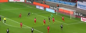 Bayer Leverkusen 3:0 Eintracht Frankfurt