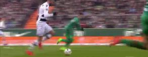 Werder Brema 0:1 Borussia Monchengladbach