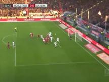 Ingolstadt 04 0:2 Bayern Monachium