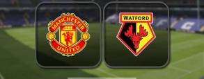 Manchester United 2:0 Watford