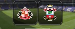 Sunderland 0:4 Southampton