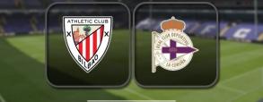 Athletic Bilbao 2:1 Deportivo La Coruna
