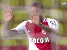 AS Monaco 5:0 Metz