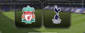 Liverpool 2:0 Tottenham Hotspur