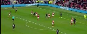 Middlesbrough 0:0 Everton