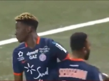 Nancy 0:3 Montpellier