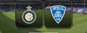 Inter Mediolan 2:0 Empoli
