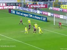 Torino 5:3 Pescara