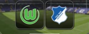 VfL Wolfsburg 2:1 Hoffenheim