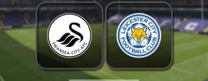 Swansea City 2:0 Leicester City