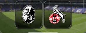 Freiburg 2:1 FC Koln