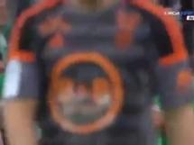 Saint Etienne 4:0 Lorient