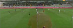Moreirense 2:3 Sporting Lizbona