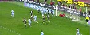 Lazio Rzym 1:1 AC Milan