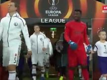 Legia Warszawa 0:0 Ajax Amsterdam