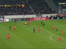 Borussia Monchengladbach 0:1 Fiorentina